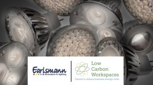 LED lighting upgrade grants to reduce business energy costs