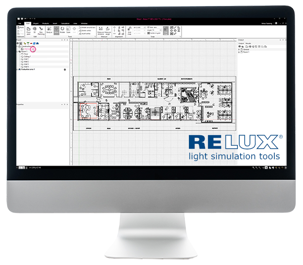 Energy Saving Lighting - Earlsmann lighting earlsmann uses relux software