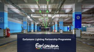 Launch of the Earlsmann Lighting Partnership Programme