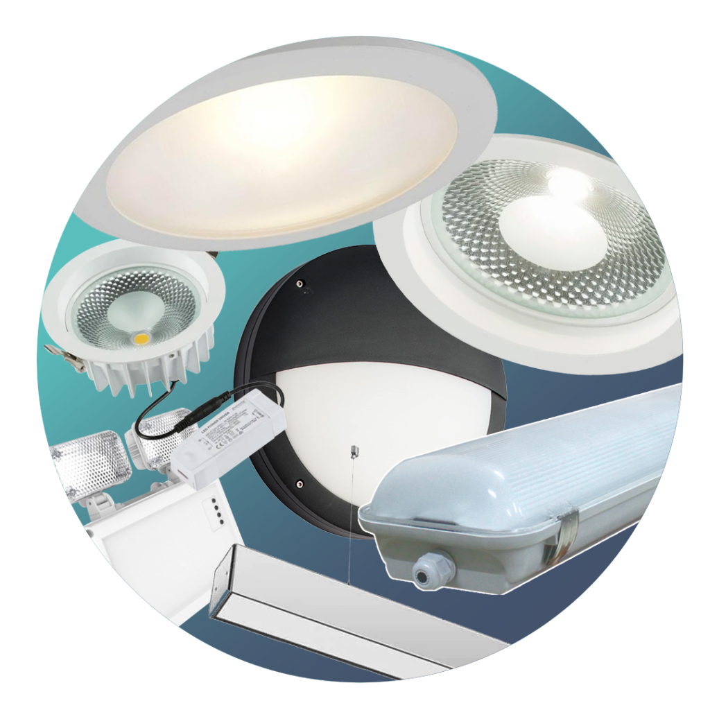 lighting services -LED products