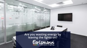 Installing a commercial lighting control system can reduce your premises energy usage