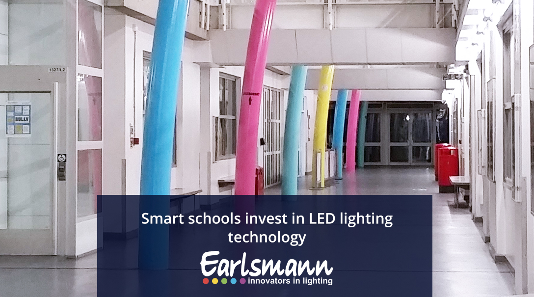 LED Lighting is the most common energy-saving measure within schools