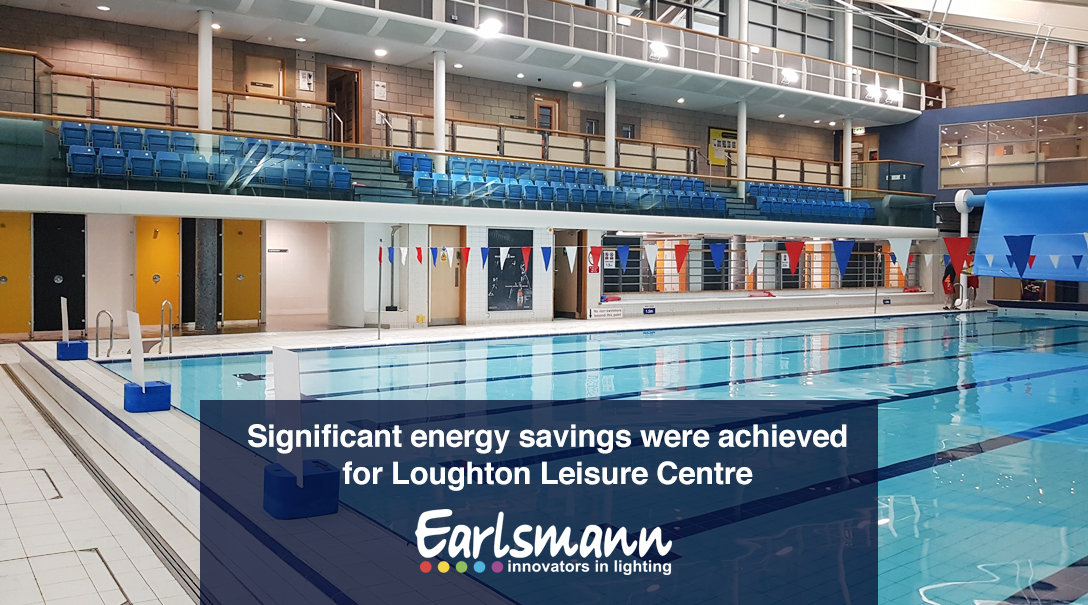 Commercial swimming pool lighting specialist Earlsmann Lighting